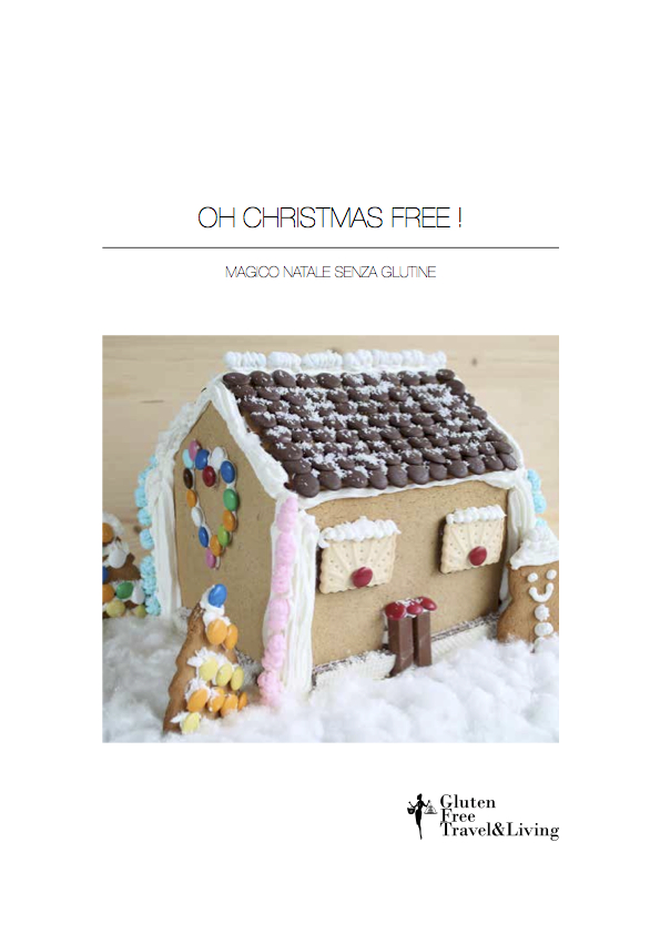 Oh Christmas free - Gluten Free Travel & Living